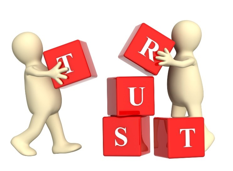 Trust, Continuing Professional and Personal Development